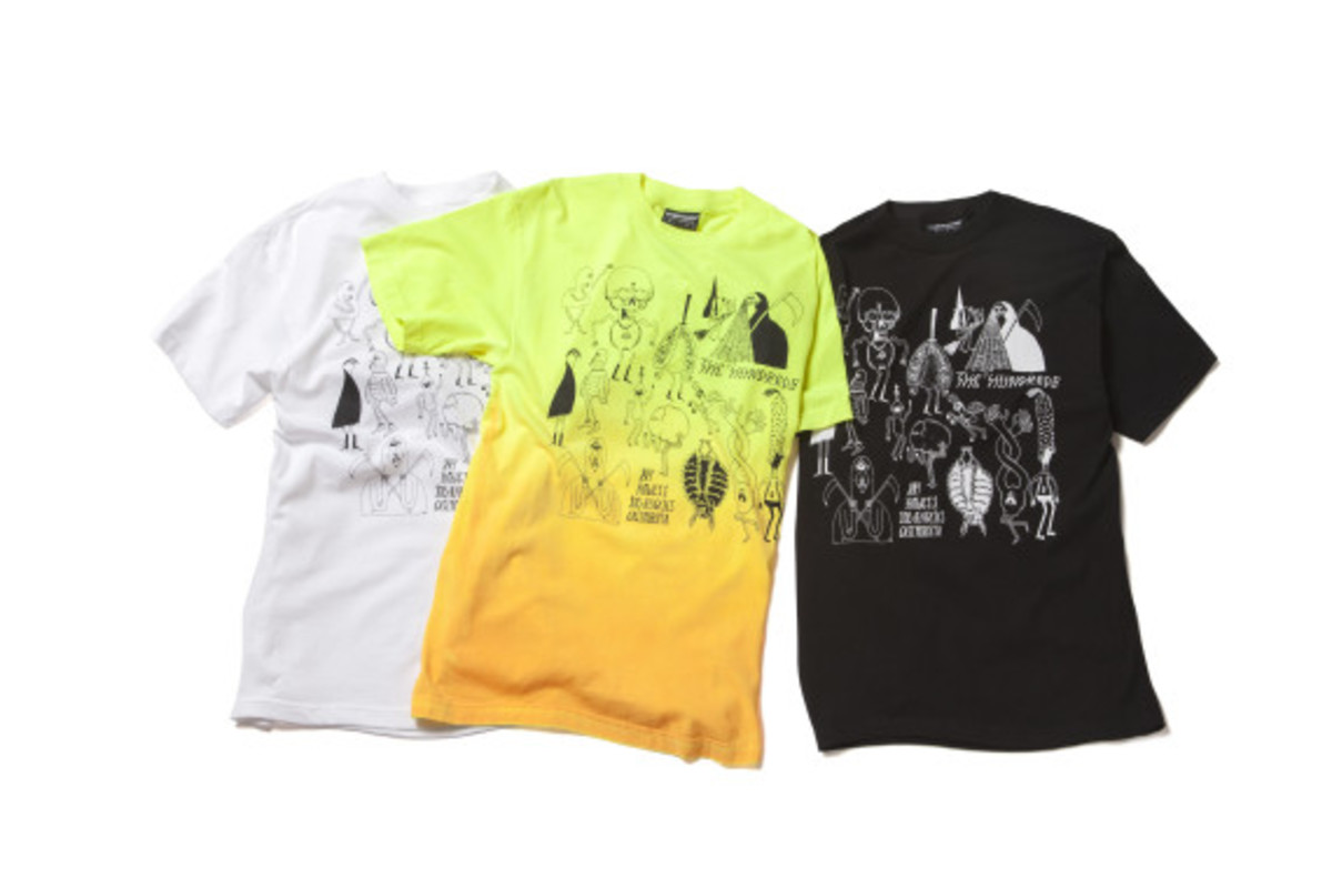 The Hundreds x Jay Howell - Collaboration Collection - 12