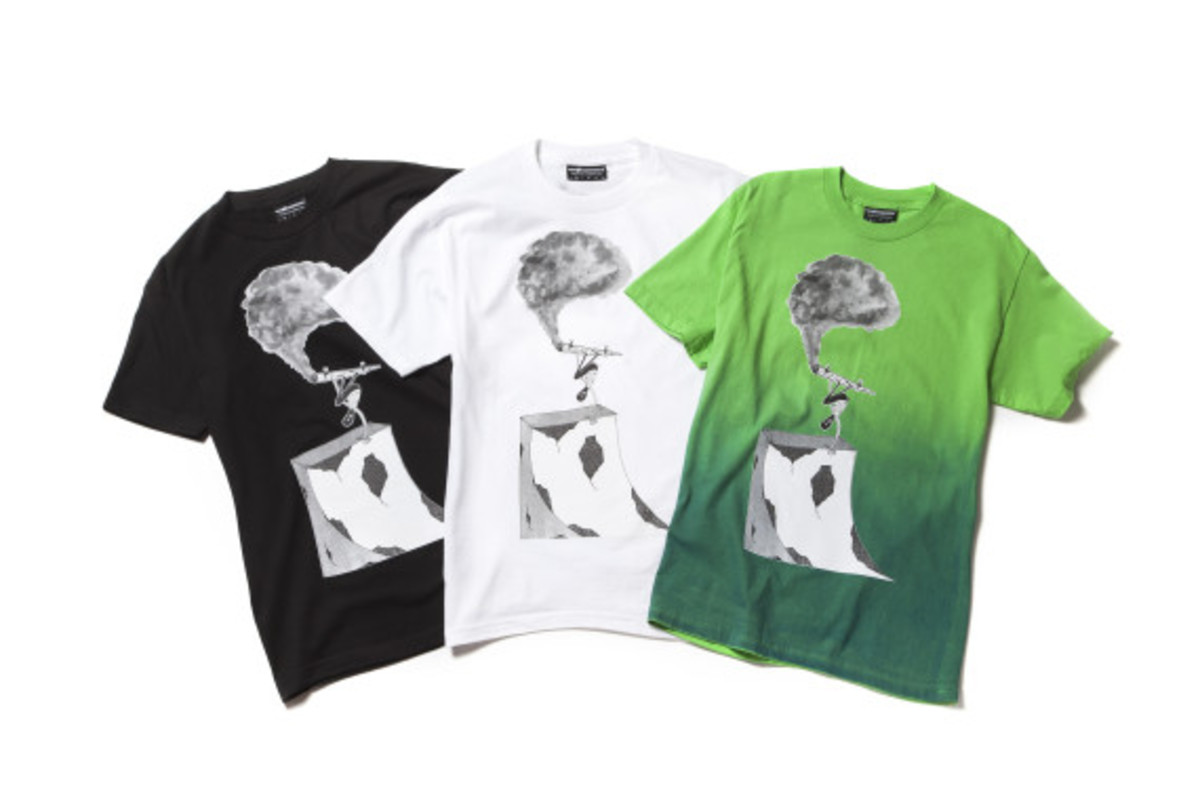 The Hundreds x Jay Howell - Collaboration Collection - 10