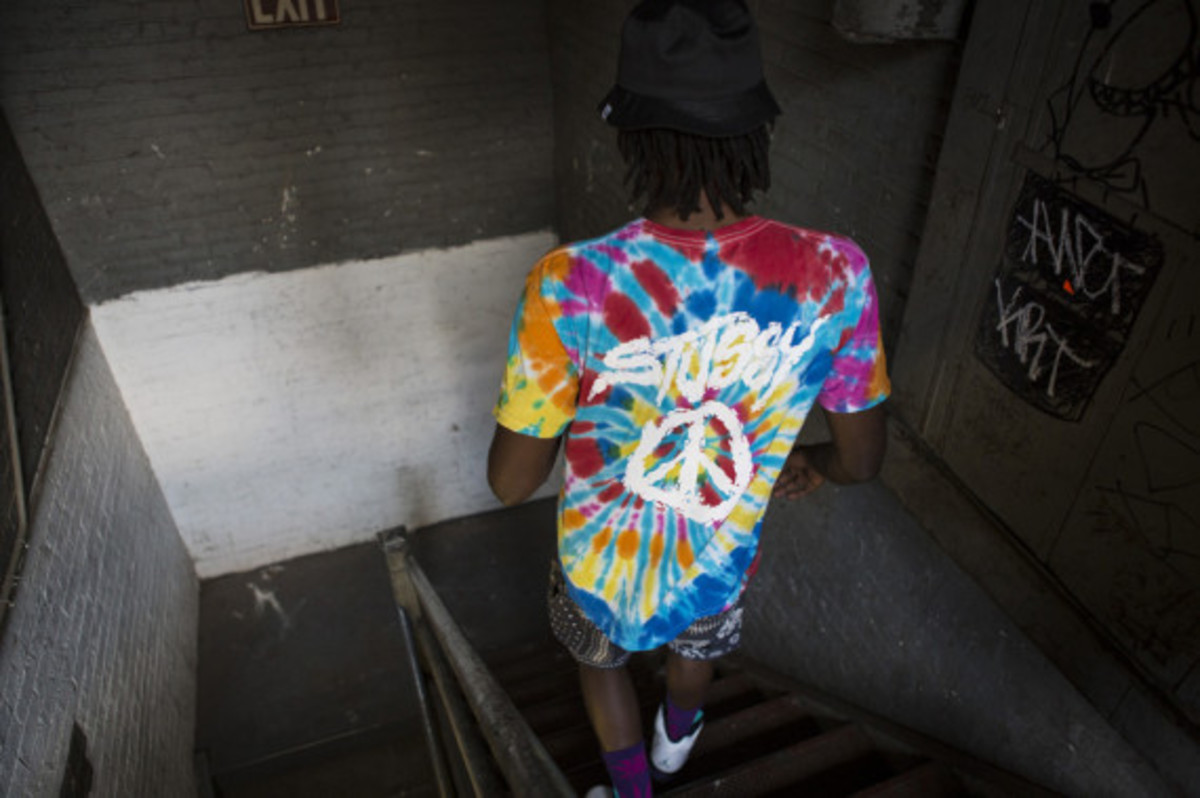 Stussy x Flatbush Zombies - Capsule Collection - 8