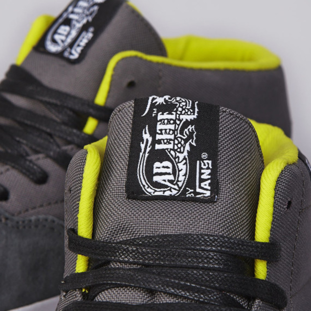 "VANS Syndicate Cab Lite ""S"" - June 2013 Releases - 5"