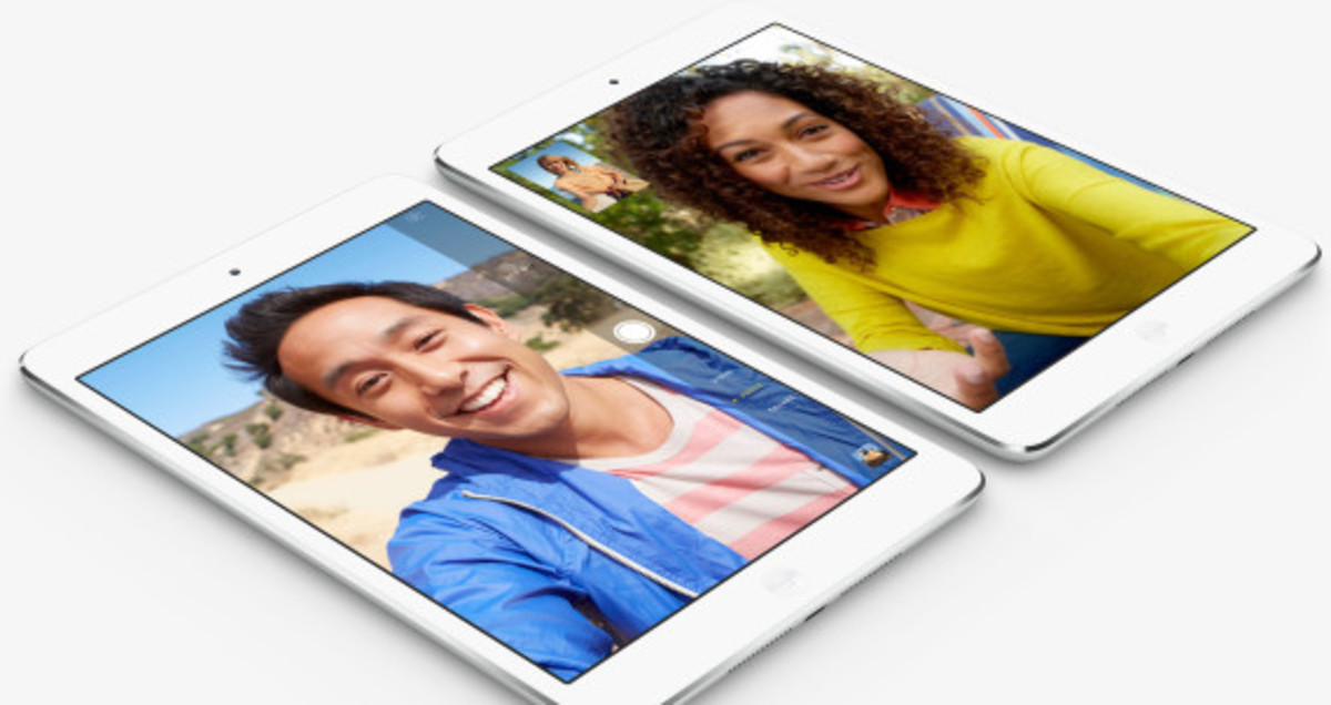Apple iPad Mini with Retina Display | Officially Unveiled - 4