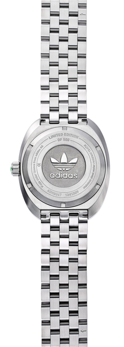 adidas Originals - Stan Smith Limited Edition Watch - 6