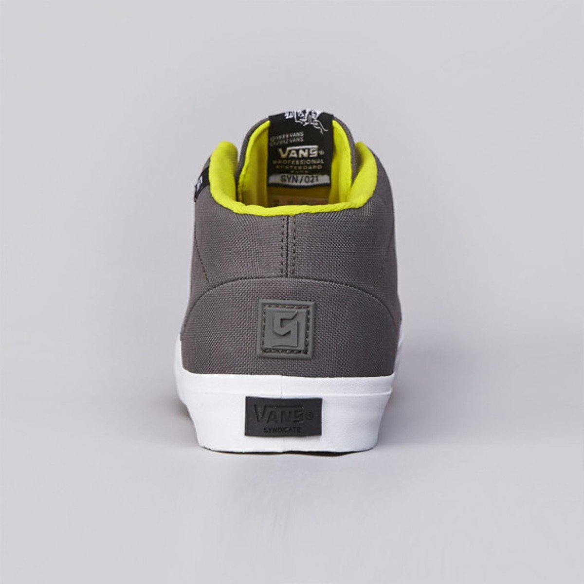 "VANS Syndicate Cab Lite ""S"" - June 2013 Releases - 4"