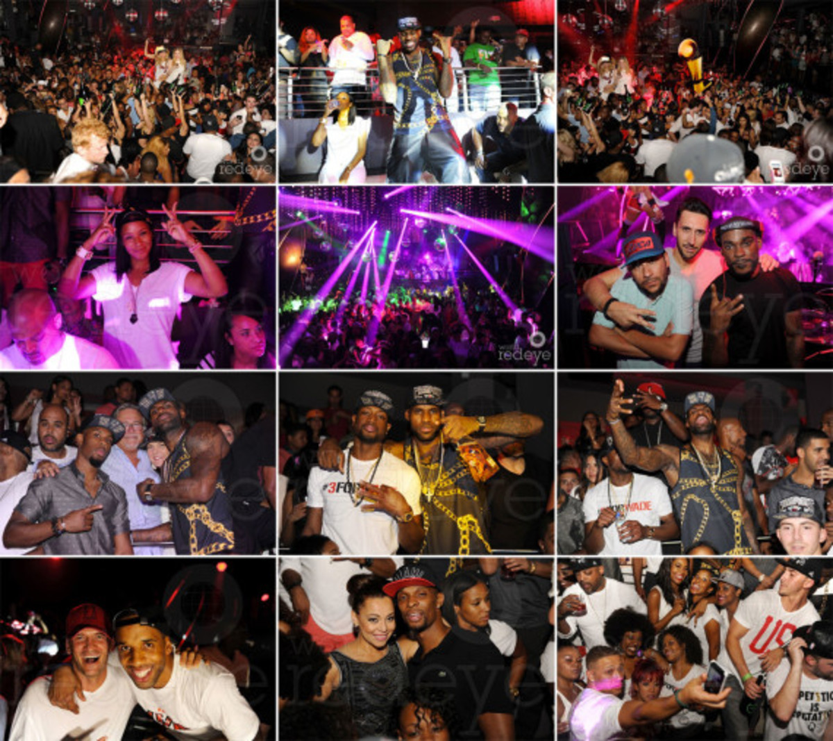 Miami Heat - 2013 NBA Championship After Party at STORY | Event Recap - 0