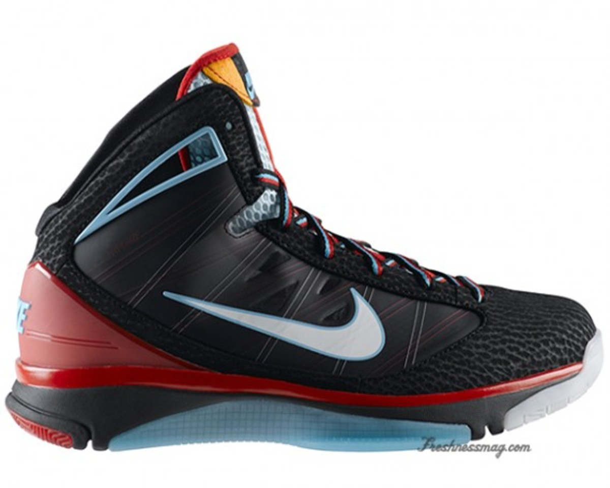 4dfaf62cb Get It Now   NikeStore.com  Nike Hyperize - White Men Can t Jump Pack -  Sidney Deane Edition