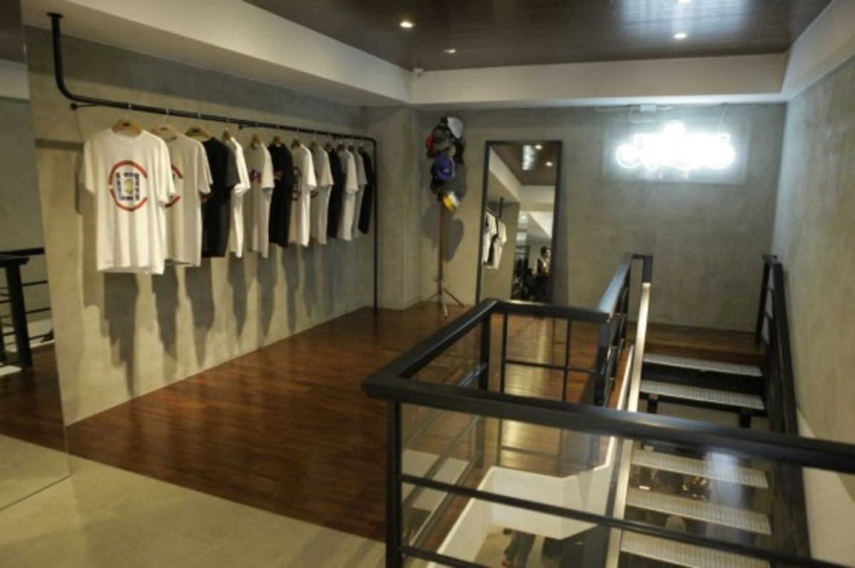 JUICE Taipei – A Fresh New Space | Grand Reopening - 7