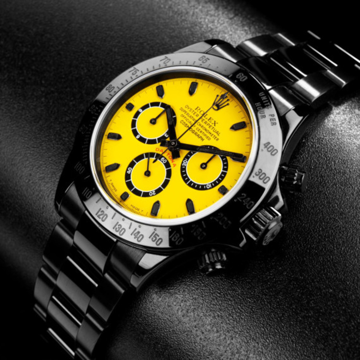 BAMFORD WATCH DEPARTMENT – Rolex Cosmograph Daytona Chronograph Collection - 0