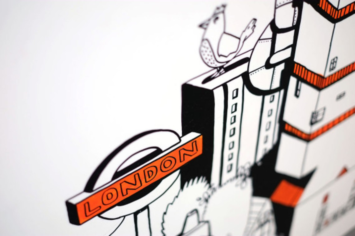 Nike UK Headquarters - Newly Redesigned By Rosie Lee - 5