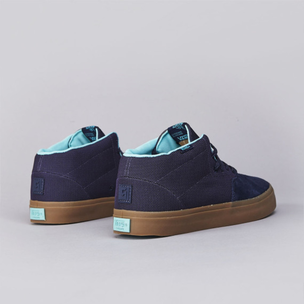 "VANS Syndicate Cab Lite ""S"" - June 2013 Releases - 9"