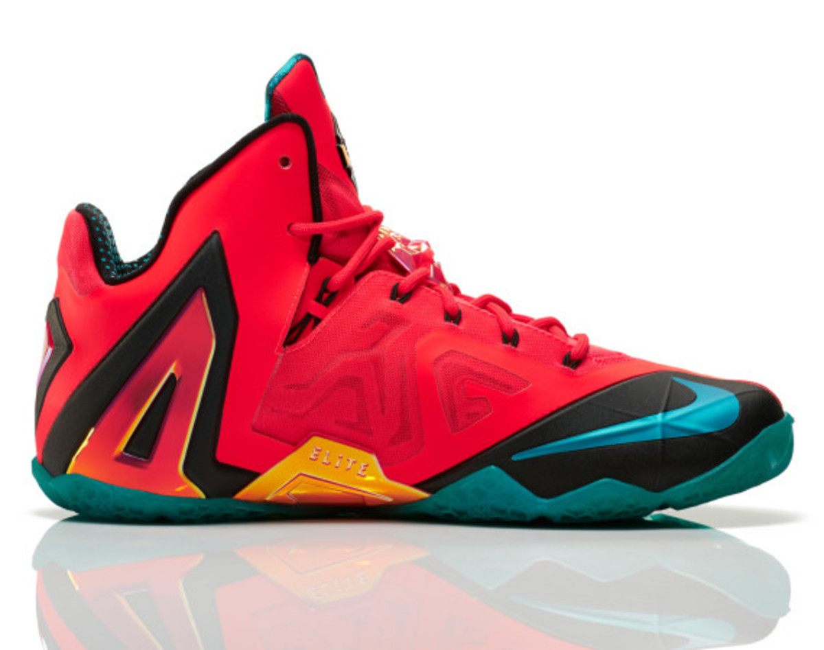 Nike LeBron 11 Elite Hero | Officially Unveiled - 3
