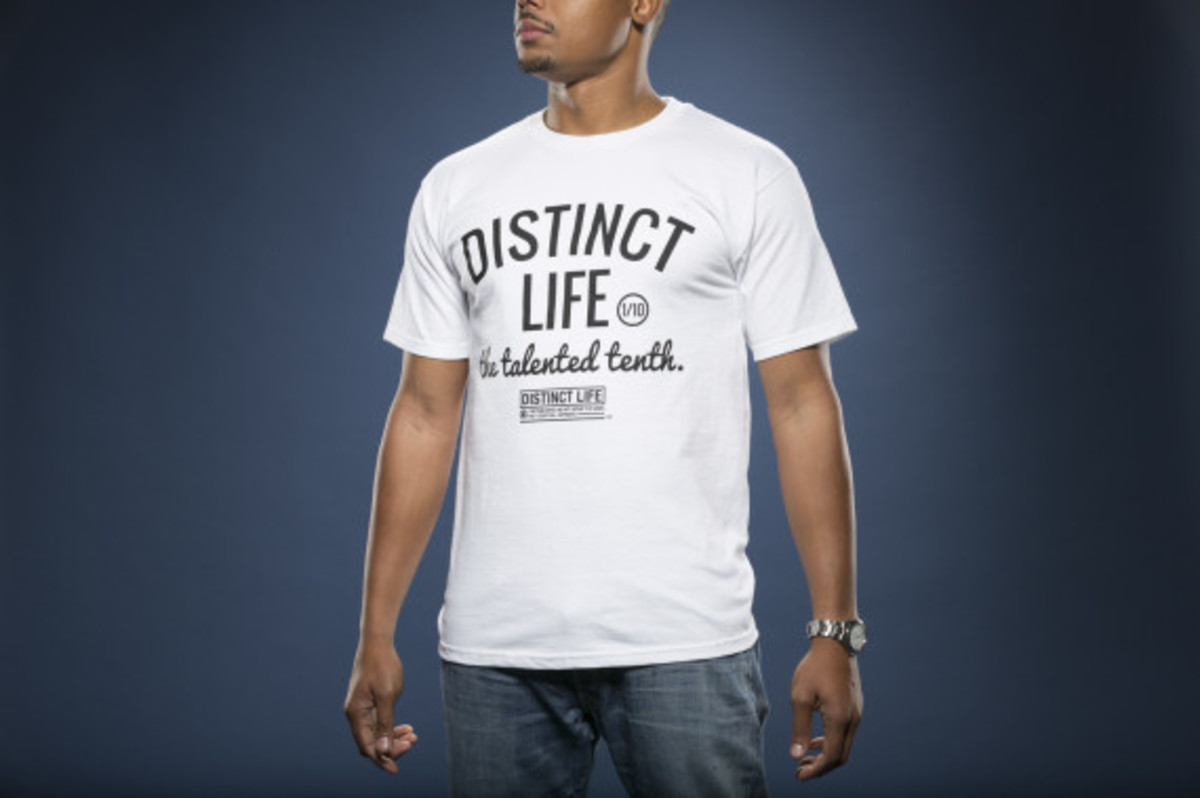 Rick Williams presents Distinct Life Dry Goods - 16
