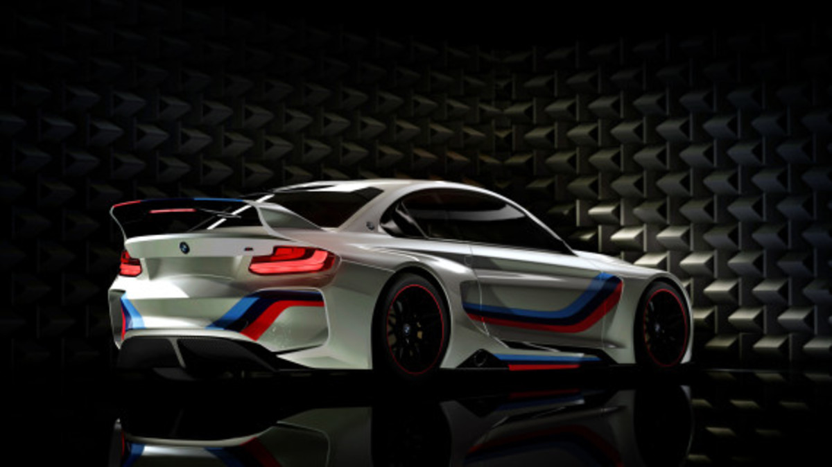 BMW Vision Gran Turismo | For Sony PlayStation 4 and Gran Turismo 6 - 6
