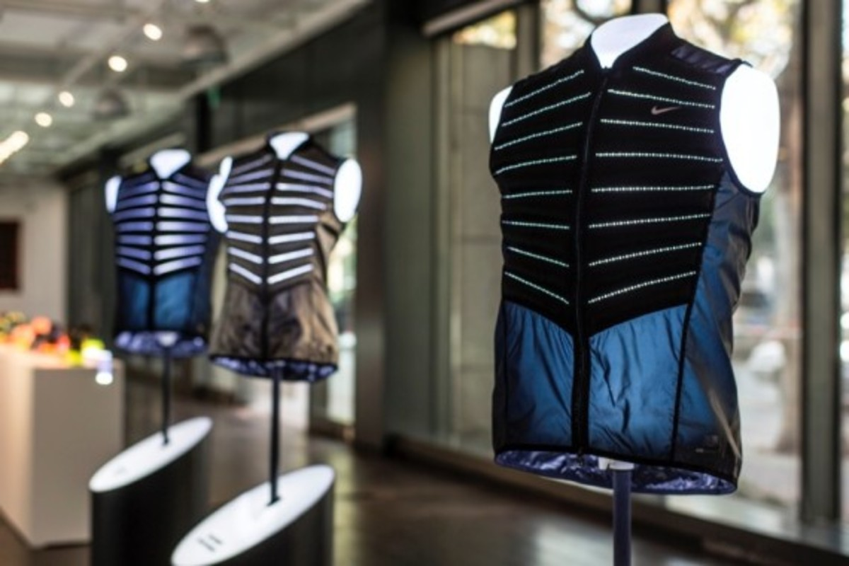 Nike Running - Holiday 2013/Spring 2014 Collection   Preview - 15