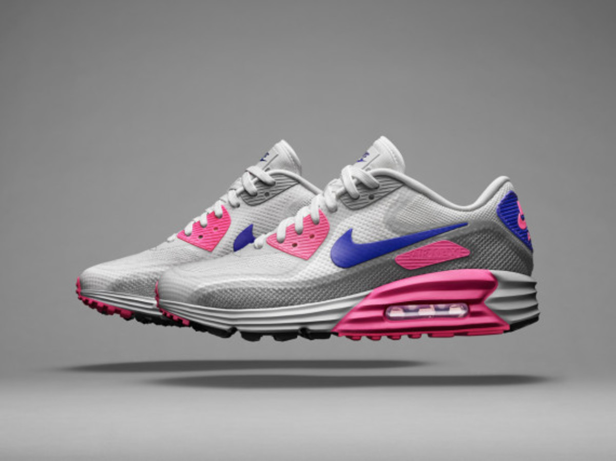 Nike Air Max Lunar90 - Officially Unveiled - 10