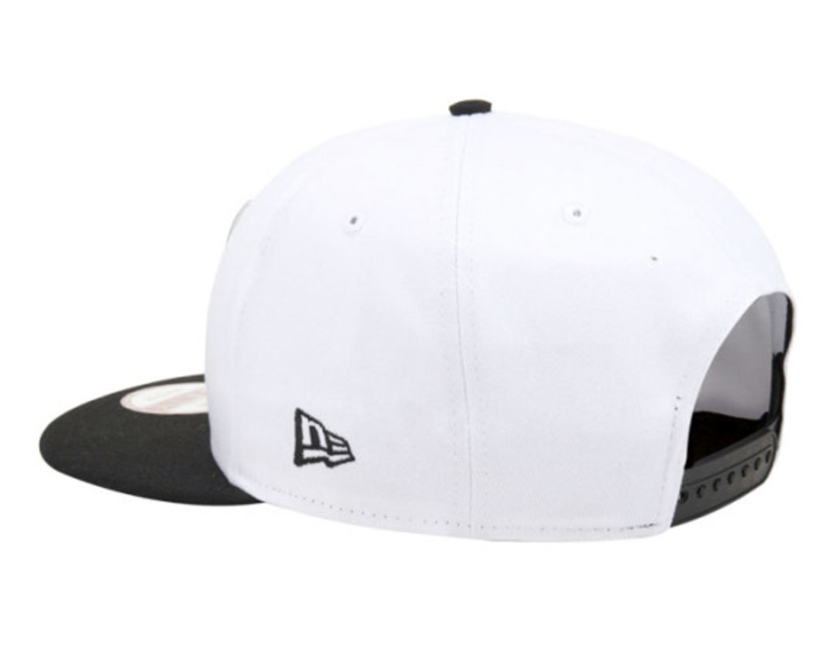 Star Wars x New Era 9FIFTY Snapback Cap Collection - 9