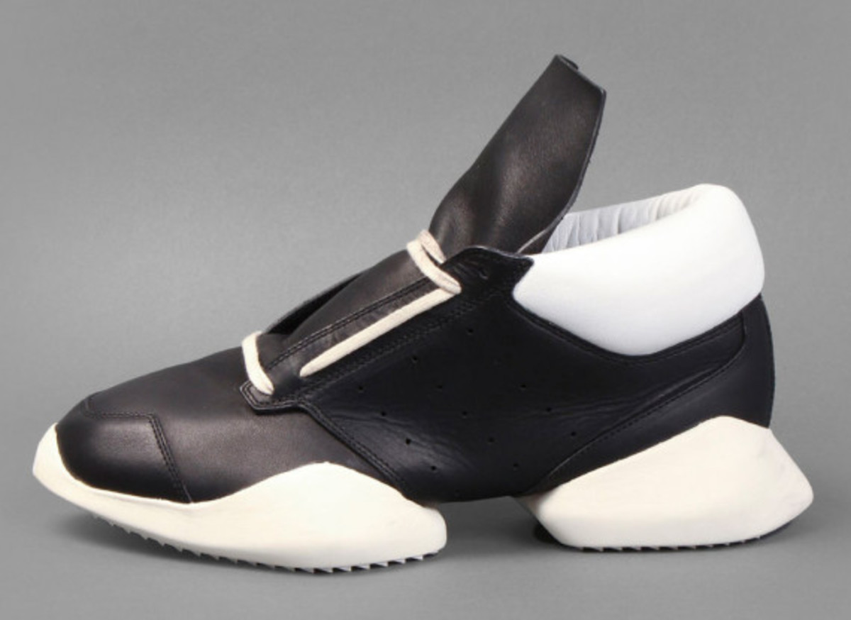 adidas by Rick Owens - Sneaker Collection | Available Now - 18
