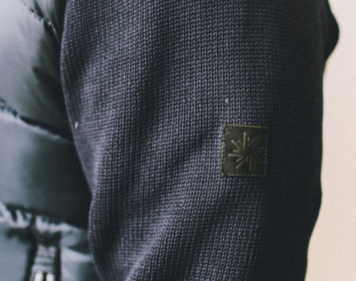 ISAORA - Fall/Winter 2014 Collection | Preview - 24