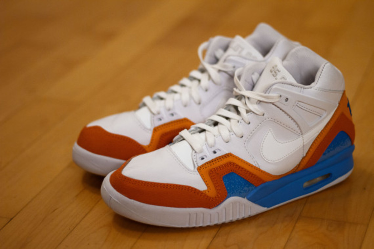 "Nike Air Tech Challenge II SP - ""Australian Open"" - 1"