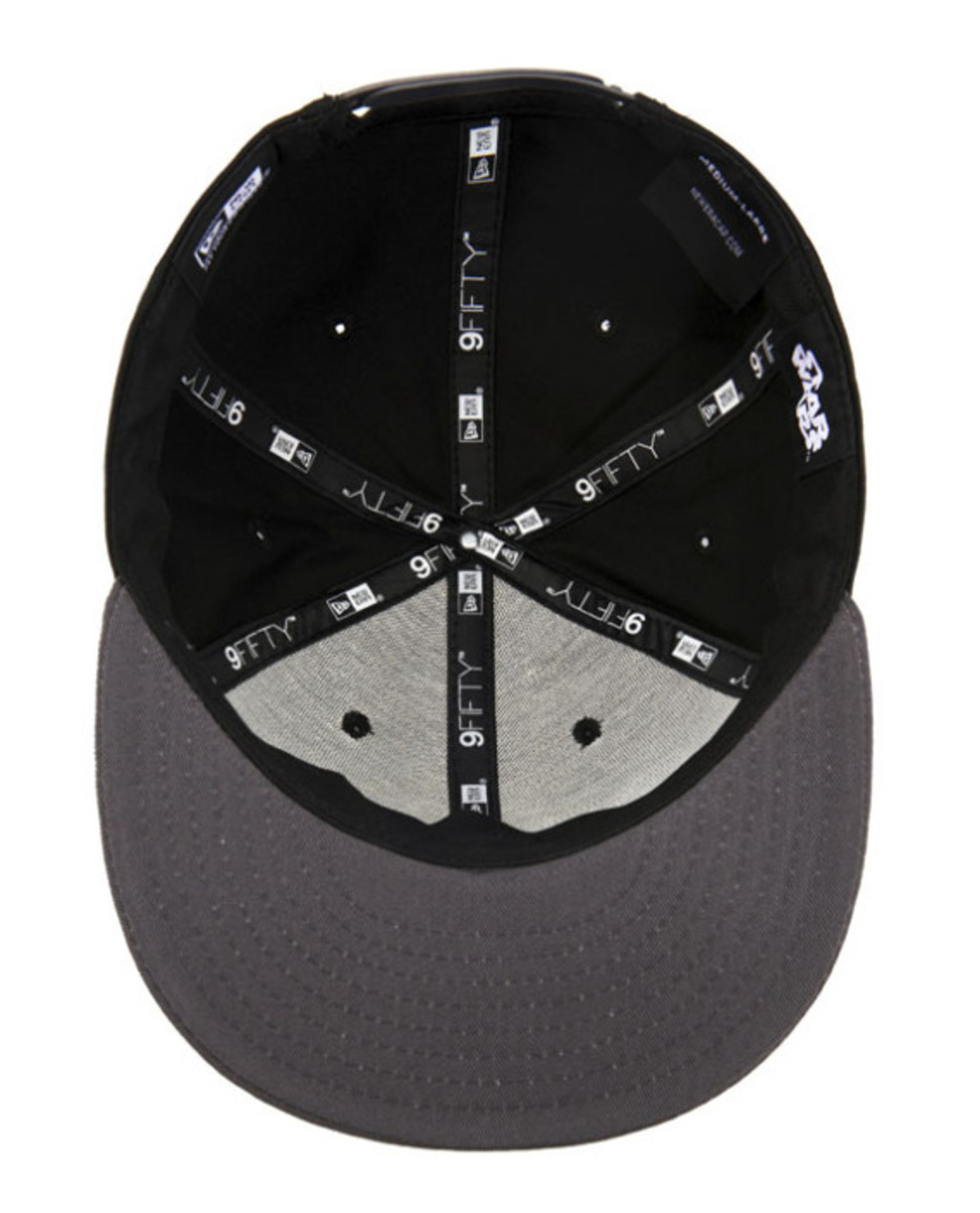 Star Wars x New Era 9FIFTY Snapback Cap Collection - 8