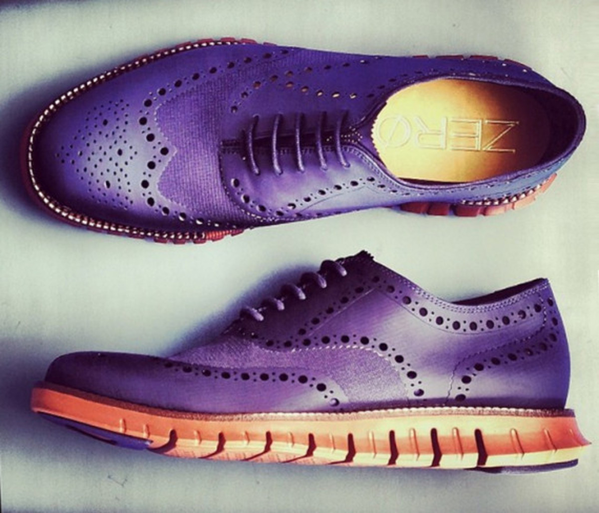 Cole Haan ZeroGrand - Its Lightest and Most Flexible Footwear To Date - 2