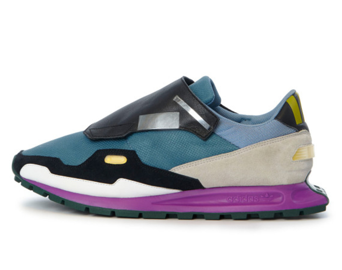 adidas by Raf Simons - Spring/Summer 2014 Men's Footwear Collection - 1