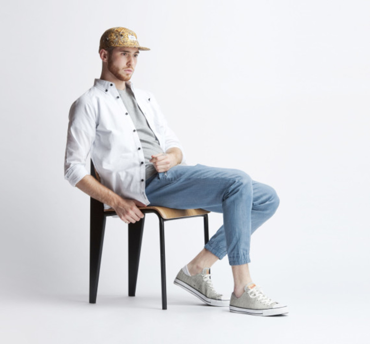 Publish Brand - Spring 2014 Collection | Chapter 2 Lookbook - 11