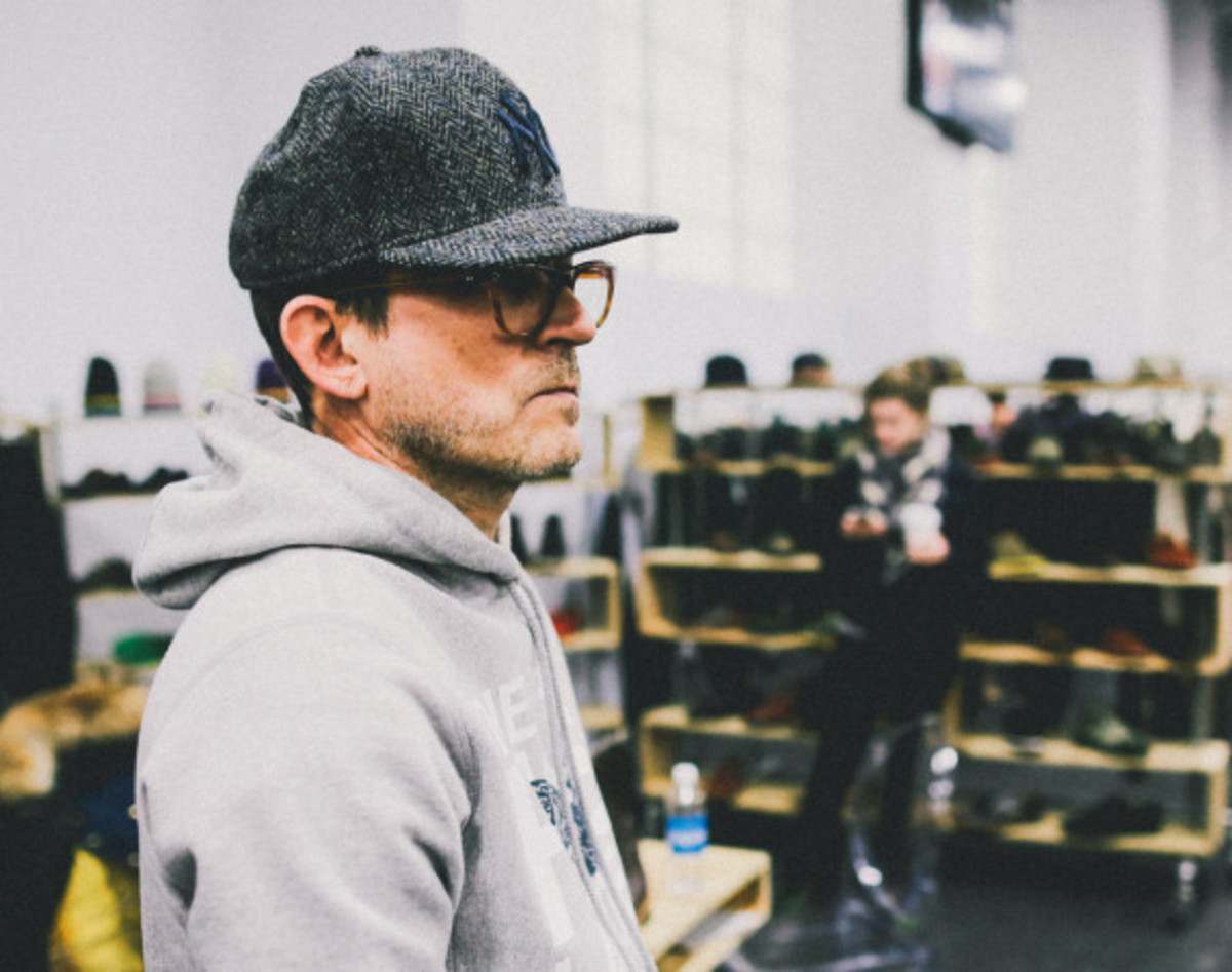 The Style of Mark McNairy | Capsule Show New York - January 2014 - 2