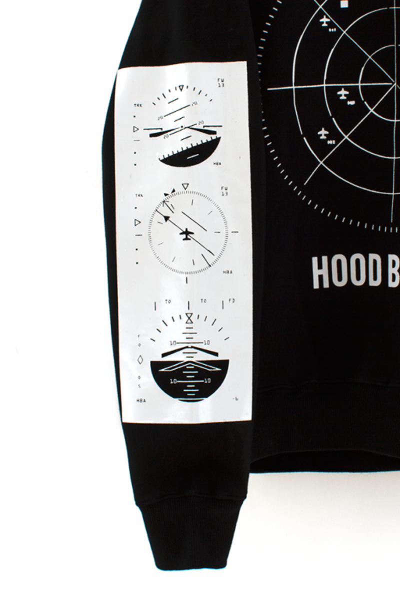 HOOD BY AIR - VFILES Exclusive Collection - 3