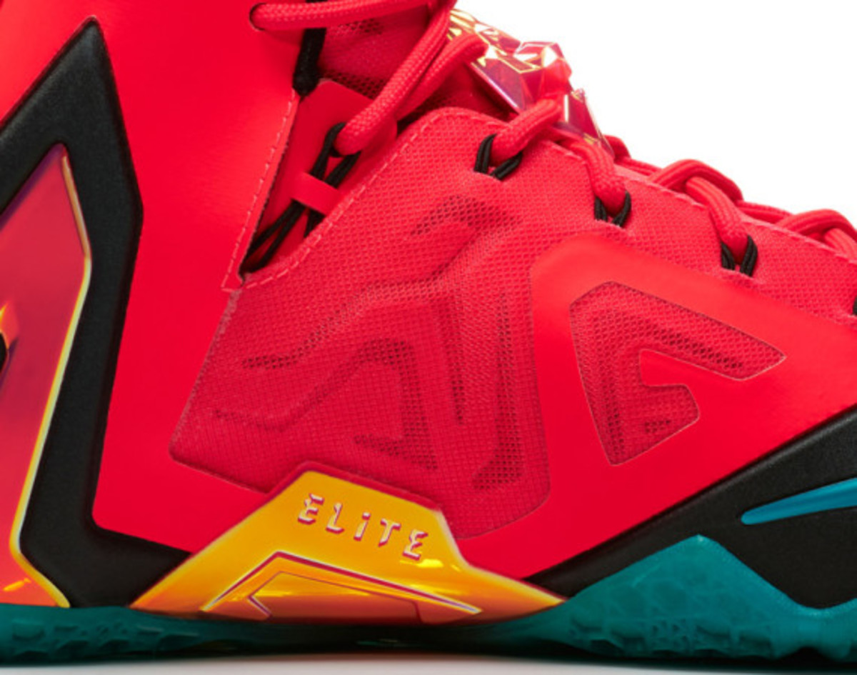 Nike LeBron 11 Elite Hero | Officially Unveiled - 10