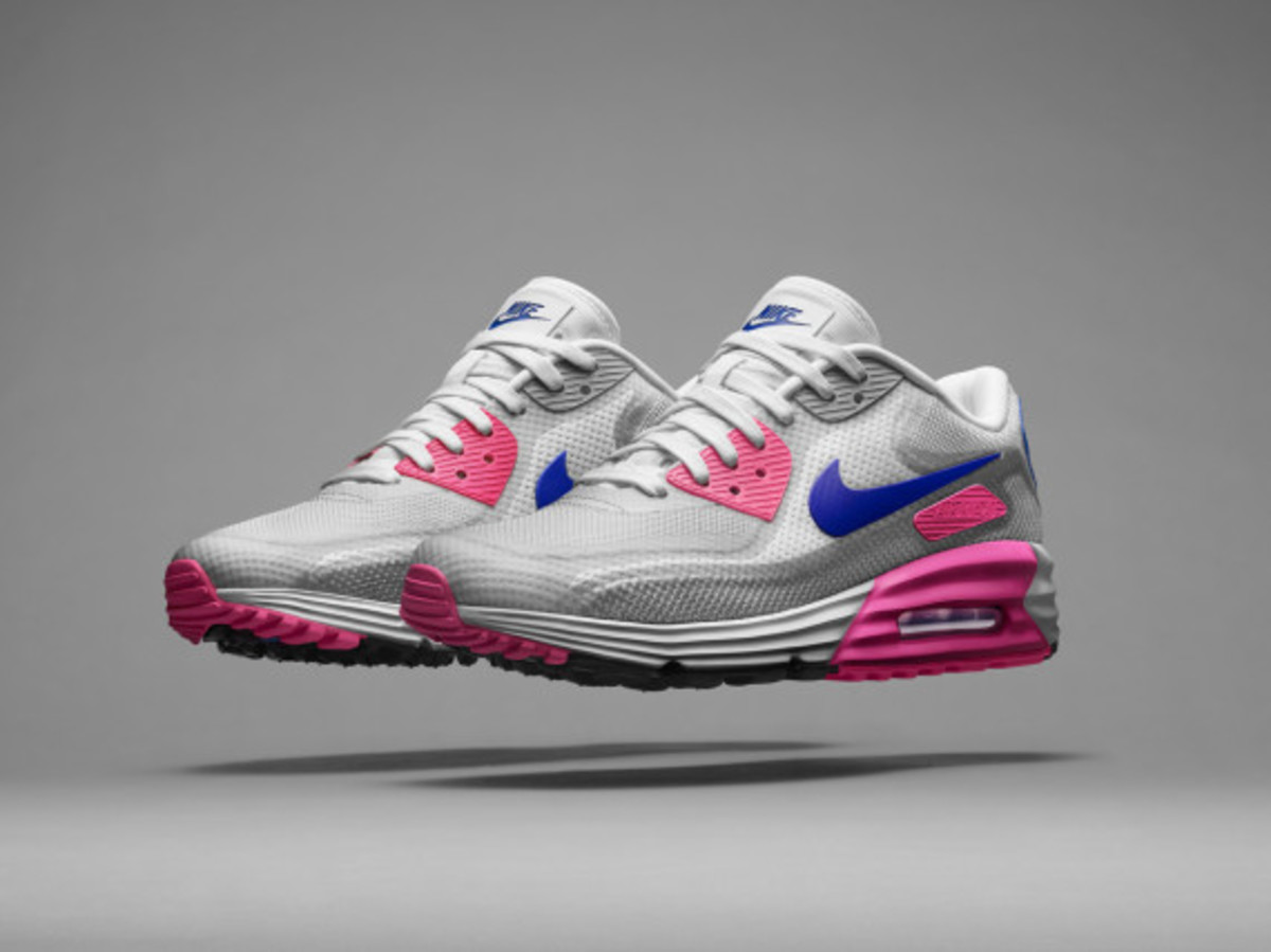 Nike Air Max Lunar90 - Officially Unveiled - 9