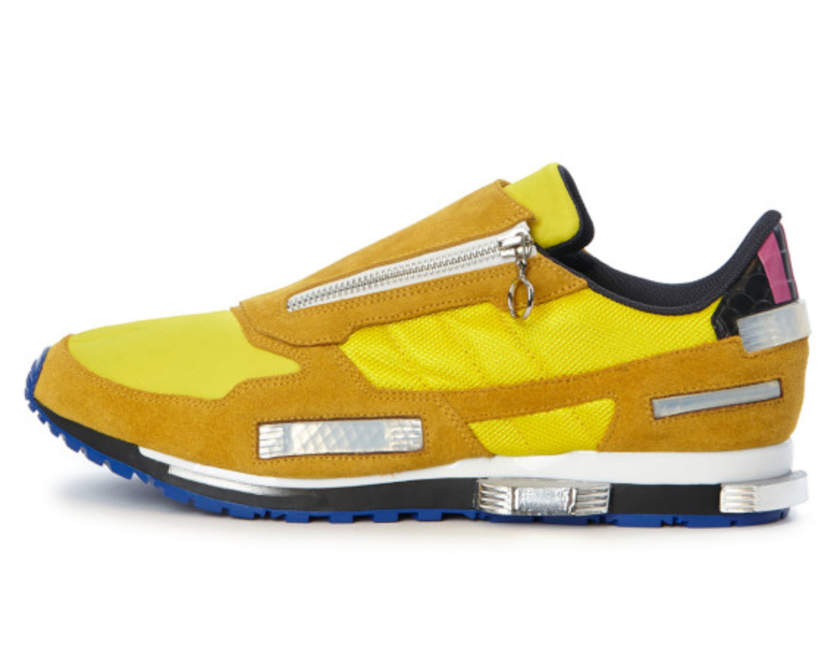adidas by Raf Simons - Spring/Summer 2014 Men's Footwear Collection - 8