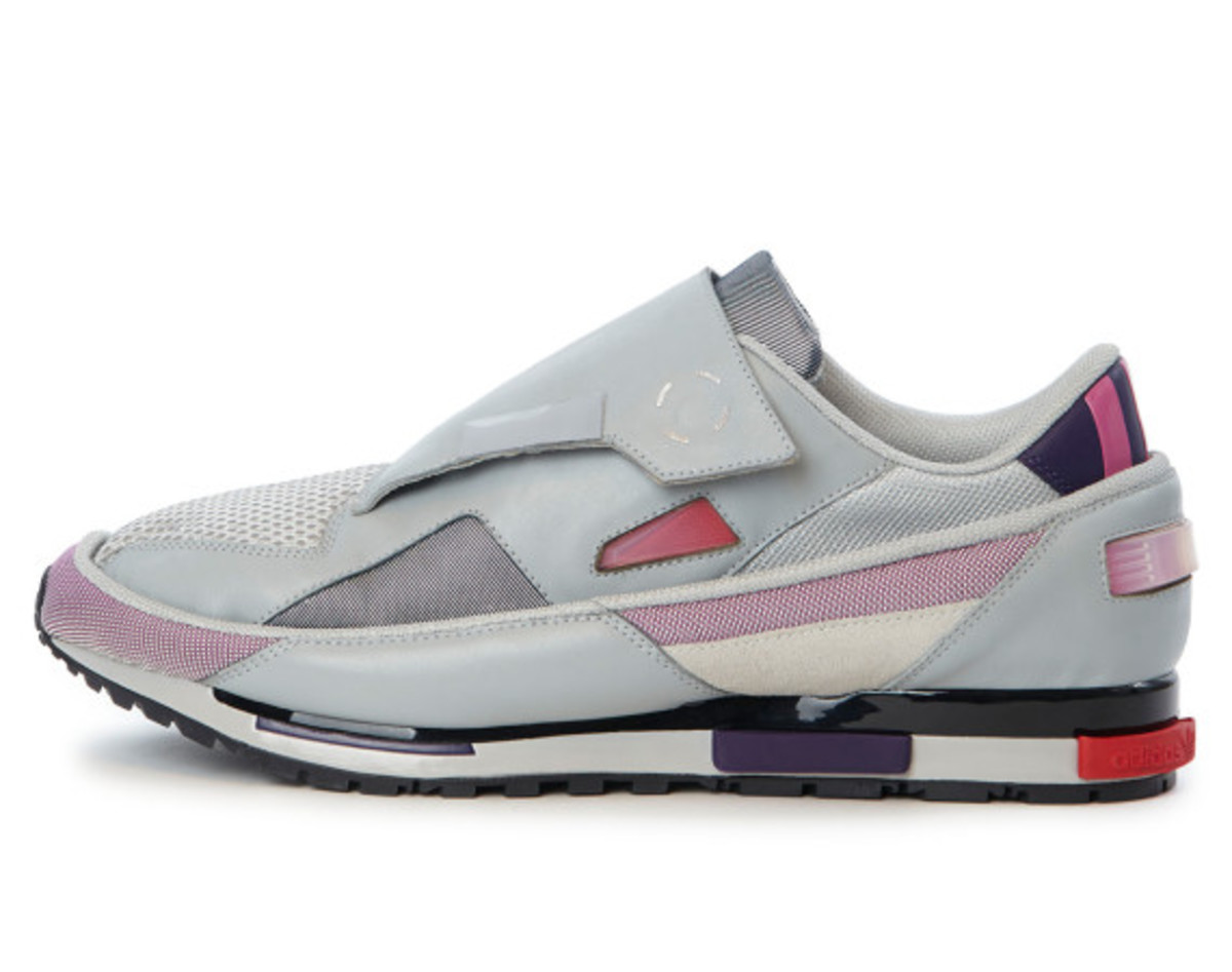 adidas by Raf Simons - Spring/Summer 2014 Men's Footwear Collection - 4