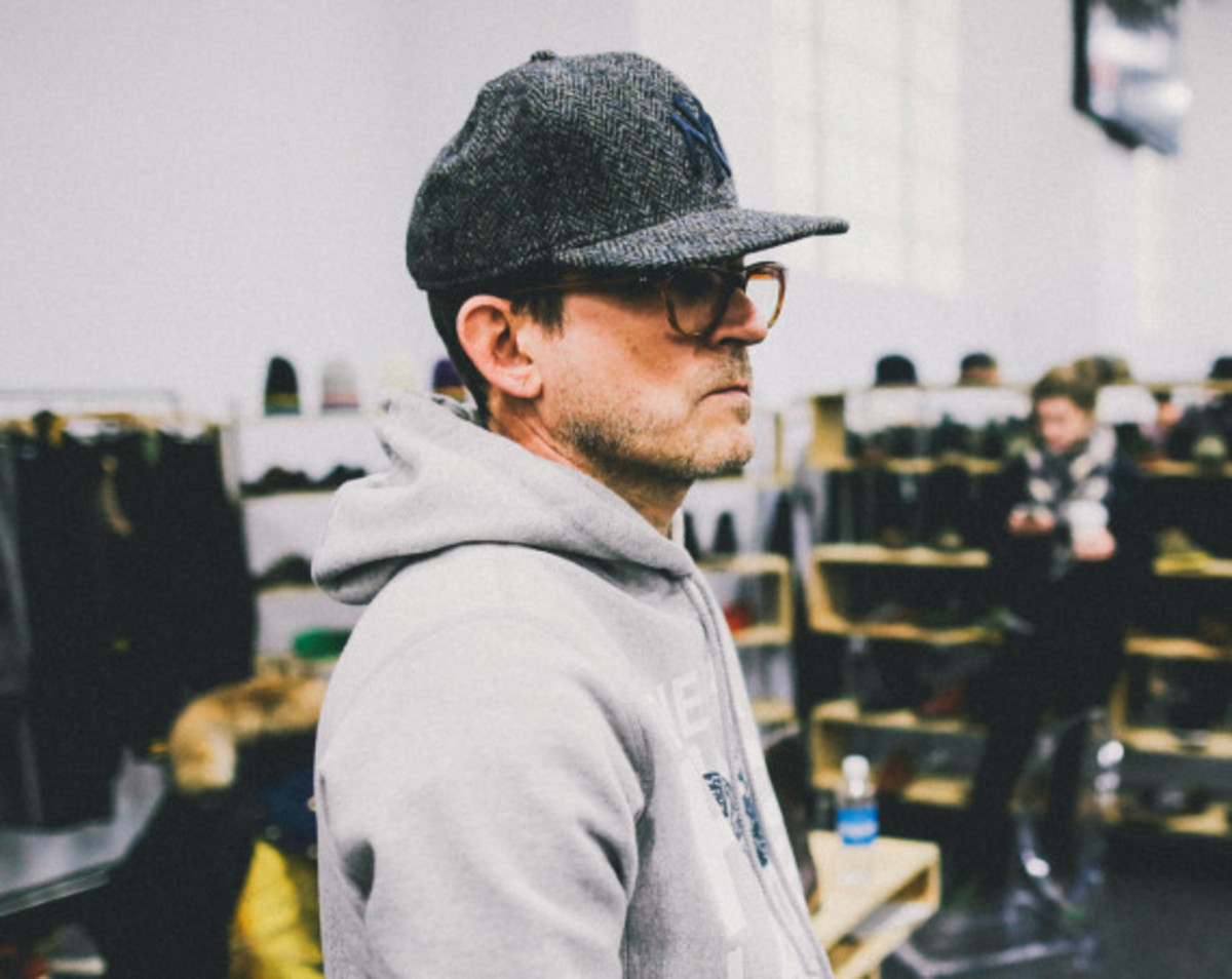 The Style of Mark McNairy | Capsule Show New York - January 2014 - 0