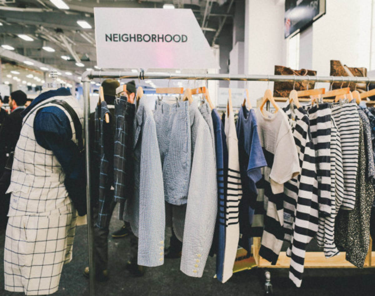 NEIGHBORHOOD - Spring/Summer 2014 Collection | Preview - 12