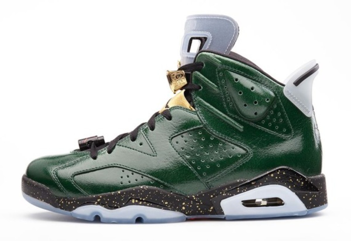 "Air Jordan 6 - ""Celebration Collection"" 