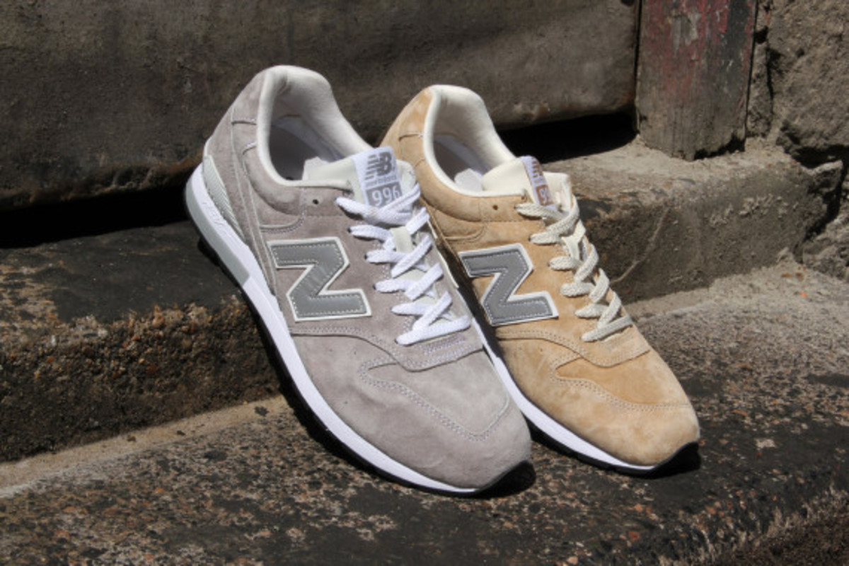 New Balance MRL996 - August 2014 Releases - 12