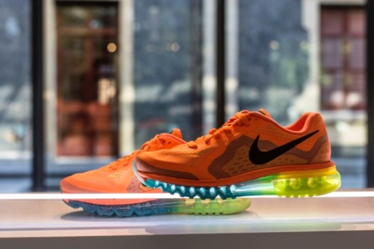Nike Running - Holiday 2013/Spring 2014 Collection   Preview - 10