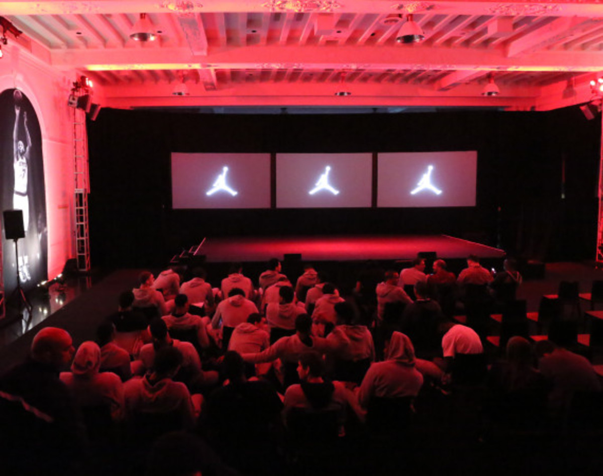 Air Jordan XX9: Tailored For Flight - Official Unveiling | Event Recap - 1