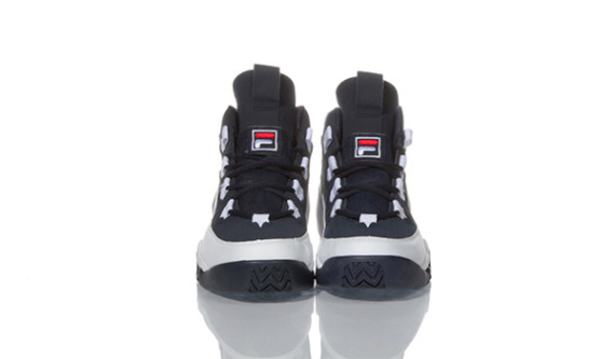 FILA 95 OG Colorway Pack - January 2014 Releases - 2