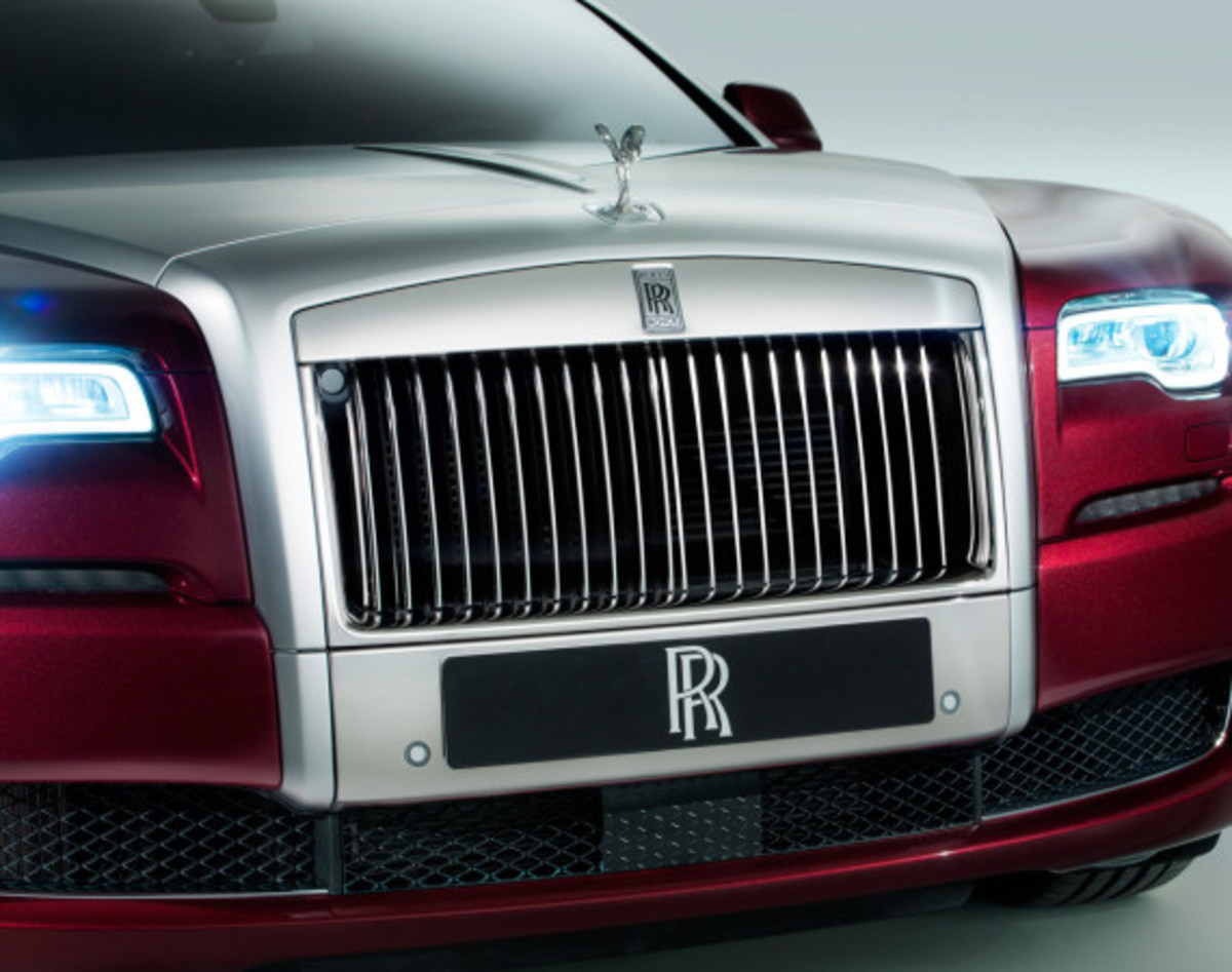 Rolls-Royce Ghost Series II - Officially Unveiled - 7