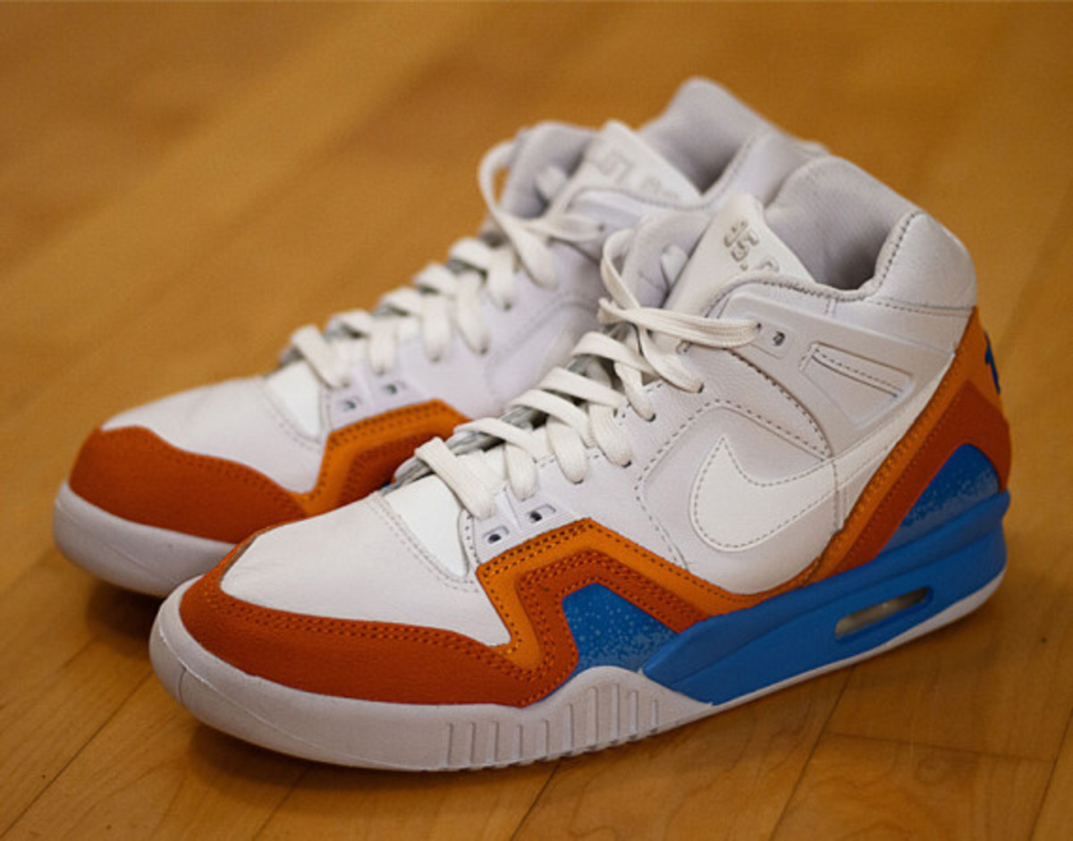 "Nike Air Tech Challenge II SP - ""Australian Open"" - 0"