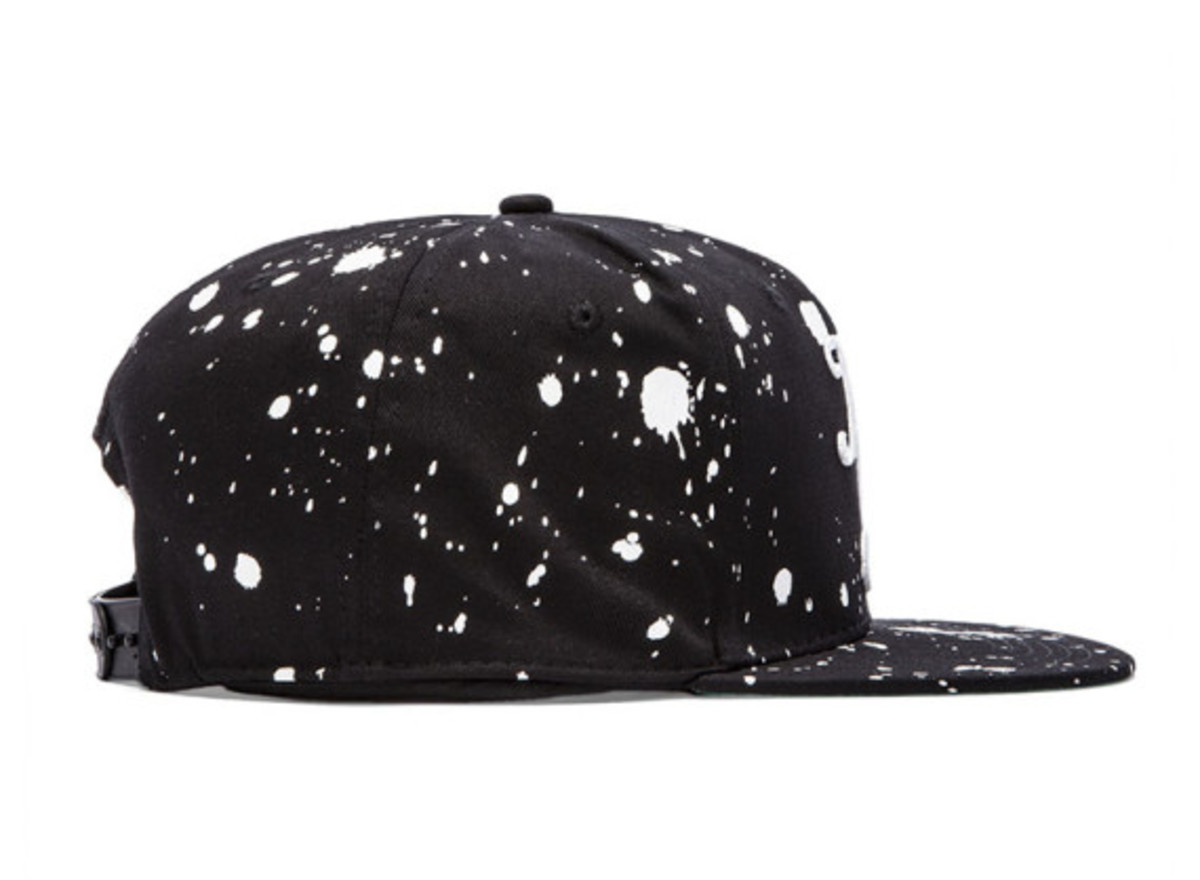 40oz NYC - Spring/Summer 2014 Snapback Cap Collection | Delivery 1 - 15