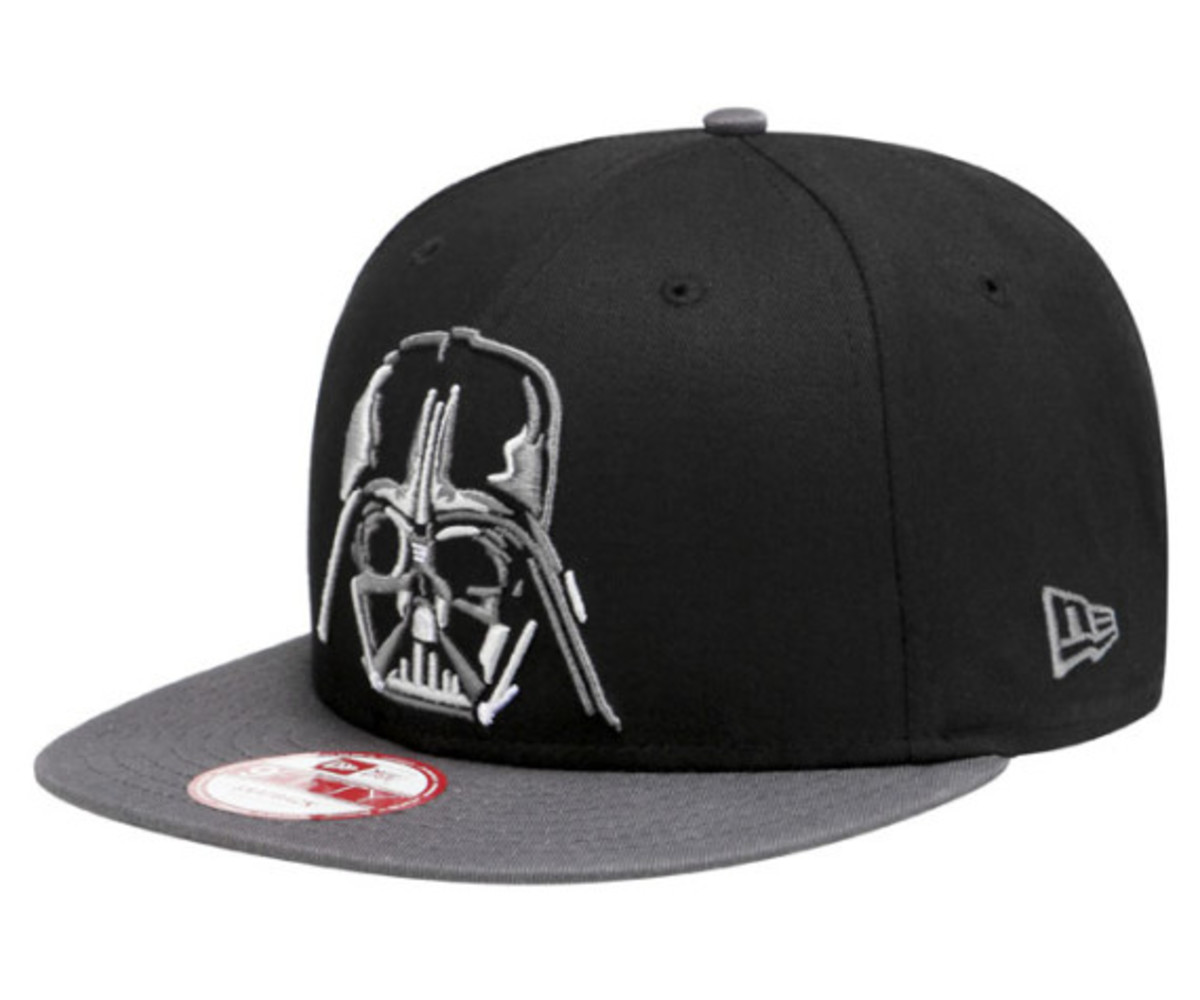 Star Wars x New Era 9FIFTY Snapback Cap Collection - 4