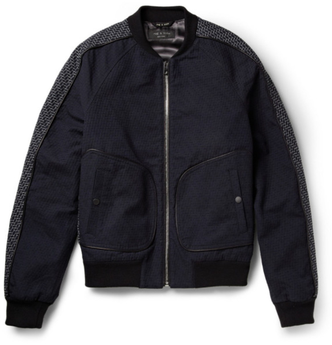 Spring 2014 Trends - Top 10 Bomber Jackets Available Now - 13
