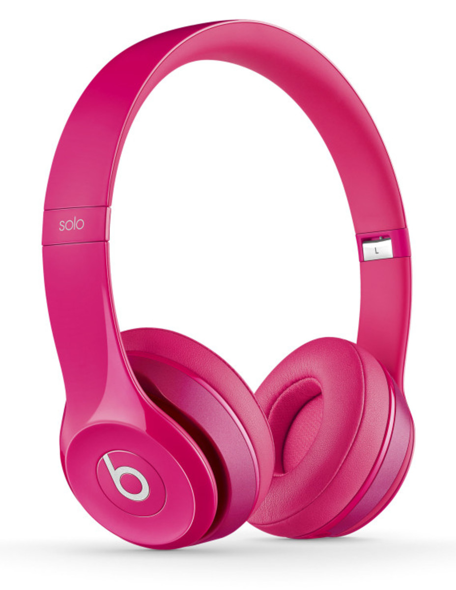 Beats By Dr.Dre - Solo2 Headphones - 5