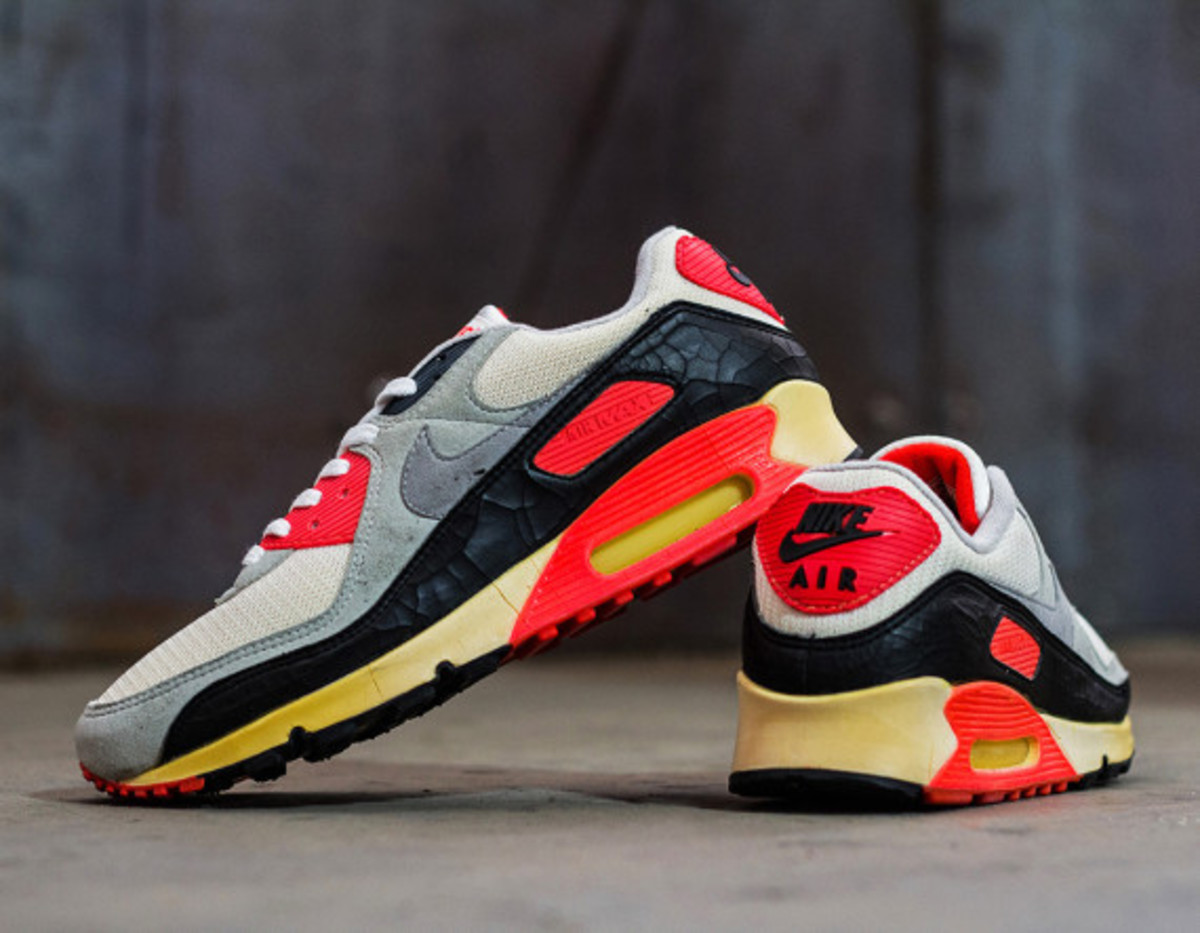 UBIQ Opens Its Nike Sneakers Vault for Air Max Day - 1