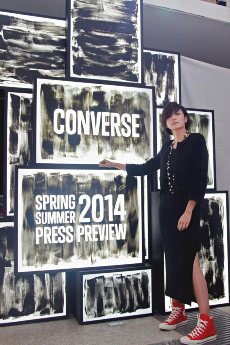 CONVERSE - Spring/Summer 2014 Collection | Preview - 18
