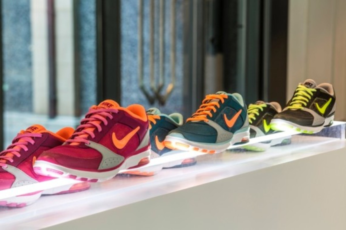 Nike Running - Holiday 2013/Spring 2014 Collection   Preview - 6