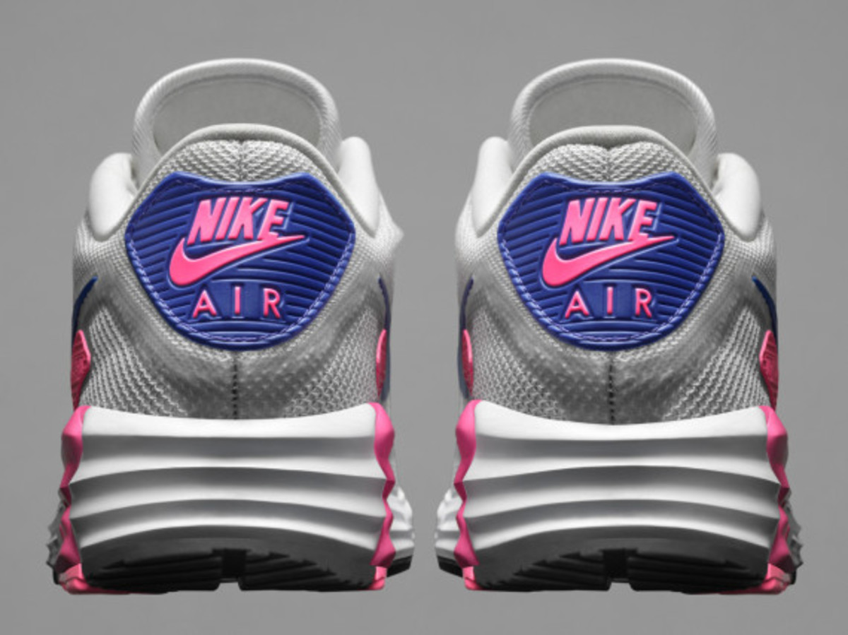 Nike Air Max Lunar90 - Officially Unveiled - 12