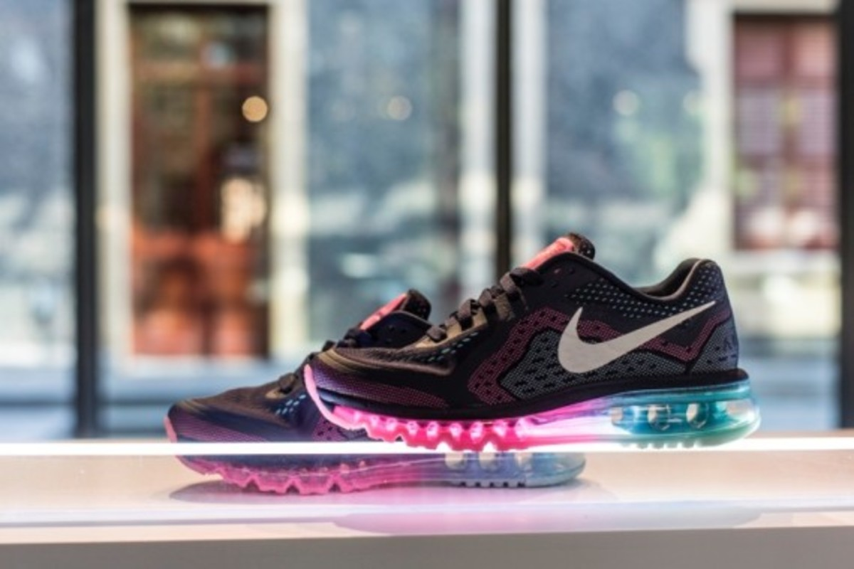 Nike Running - Holiday 2013/Spring 2014 Collection   Preview - 11